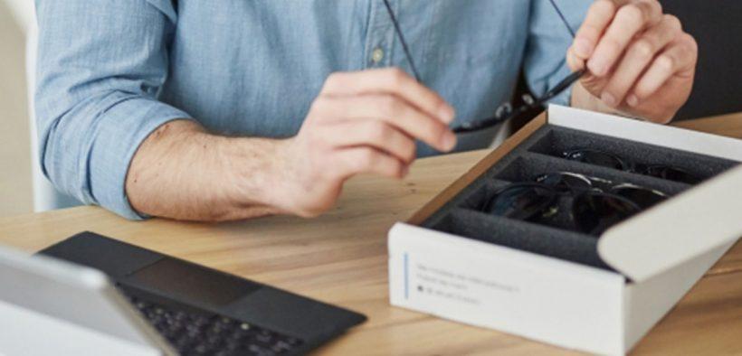 Jak bezpiecznie kupić okulary przez internet?