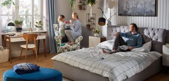 Poznaj tajniki komfortowej sypialni