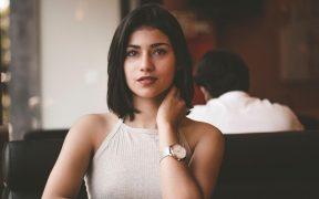 Zegarki damskie w dobrej cenie od Giacomo Design