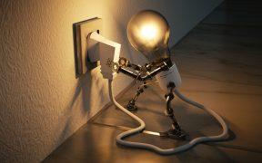 Przyszłością energetyki są zielone, rozproszone źródła energii