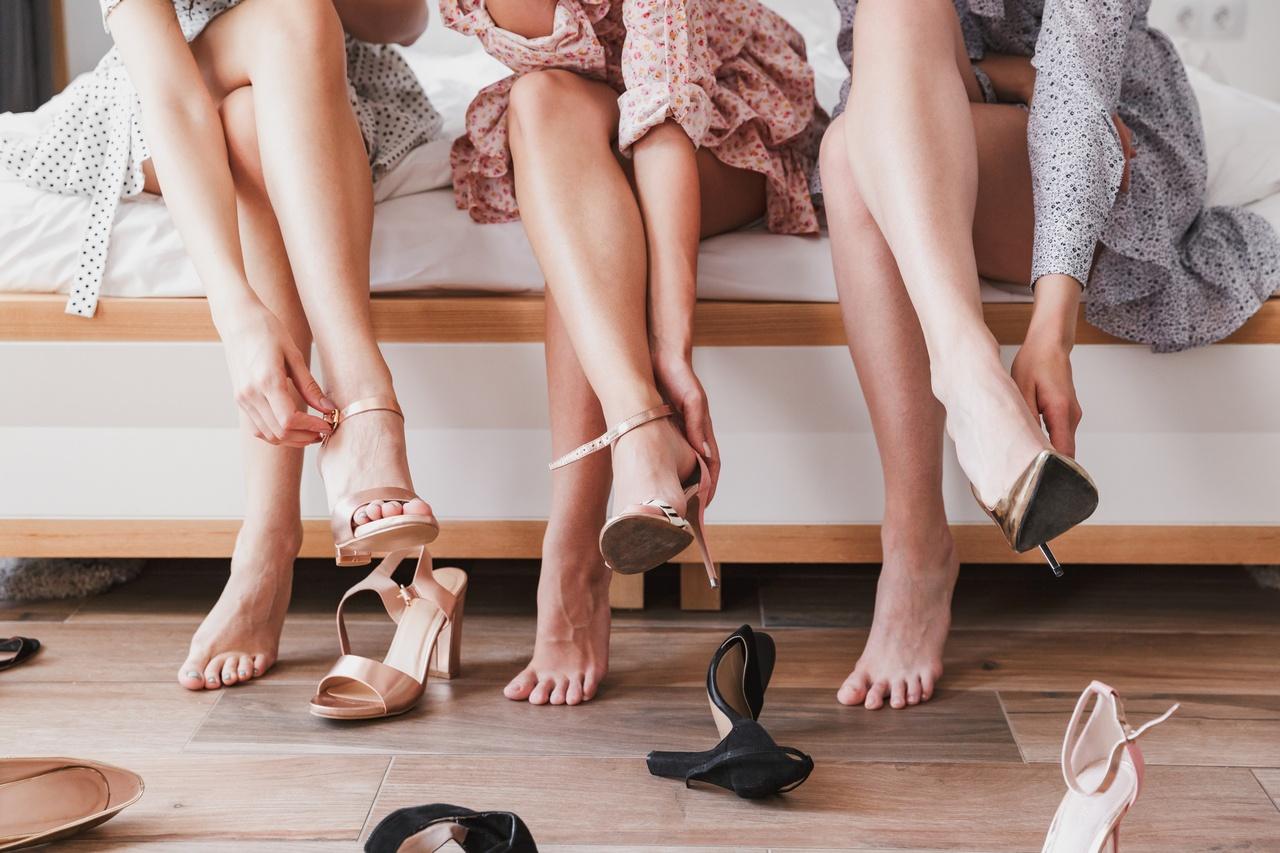 Wieczorne Wyjscie Do Klubu Jakie Buty Wybrac Na Impreze Rytmdnia Pl